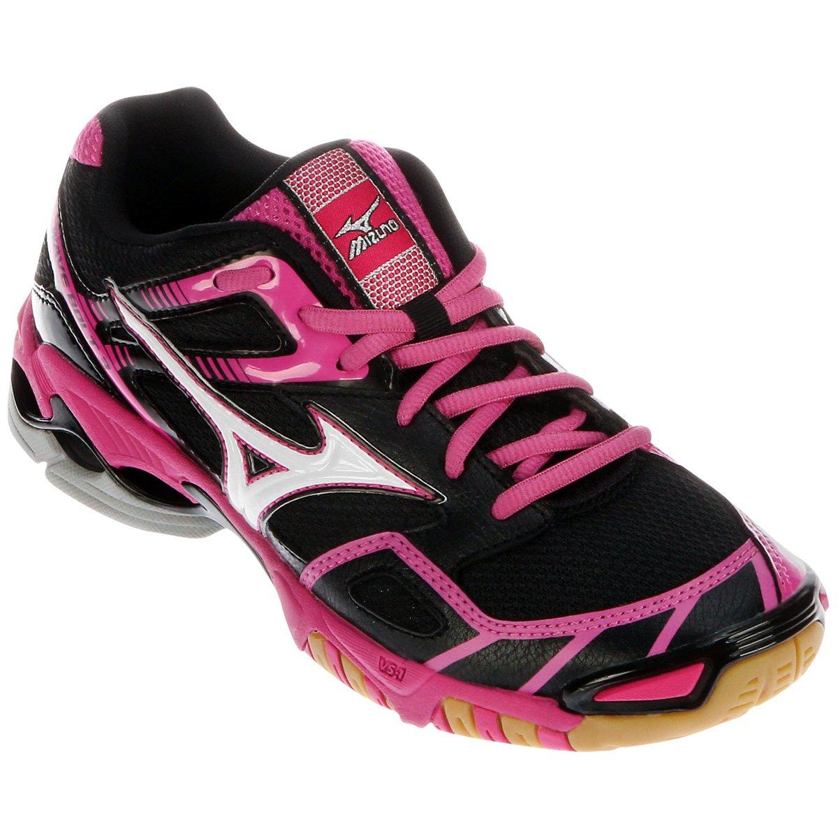 Tênis Mizuno Wave Bolt 3 - Compre Agora  eb39175011817