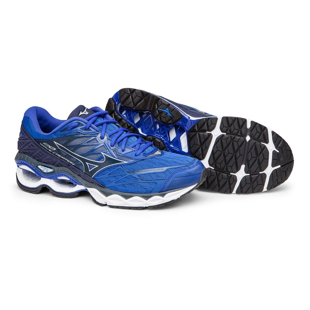 tenis mizuno wave creation netshoes nike