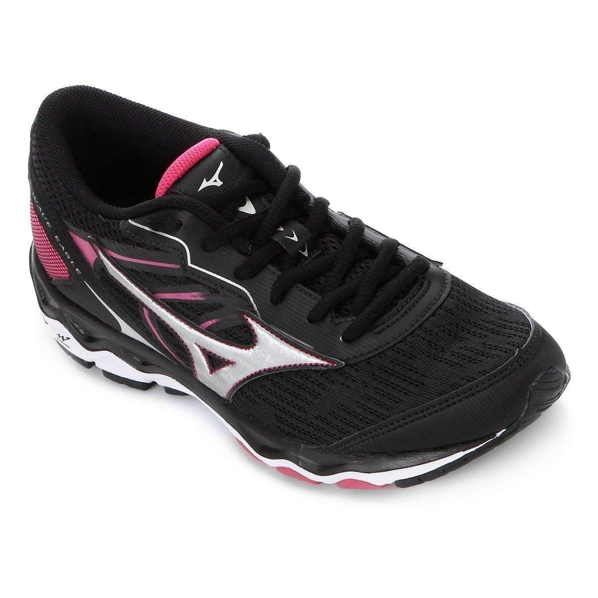 mizuno wave creation 19 netshoes queda