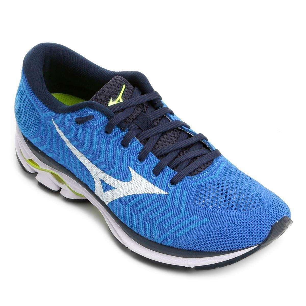 mizuno wave knit r1 2019
