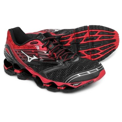 Tênis Mizuno Wave Prophecy 5