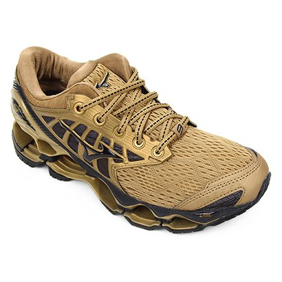 Tenis Mizuno Wave Prophecy 9 Golden Run