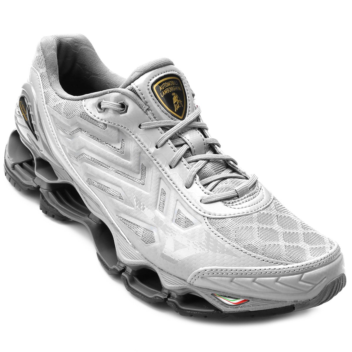 t�nis mizuno wave prophecy 4 lamborghini collection descargar
