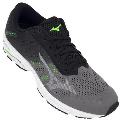 Tênis Mizuno Wave Shadow 3 Masculino