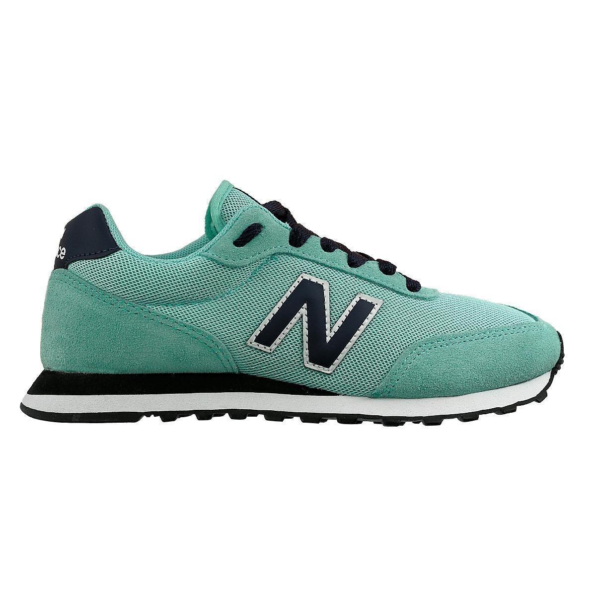 Tênis New Balance 050 - Marinho Azul   Faoswalim