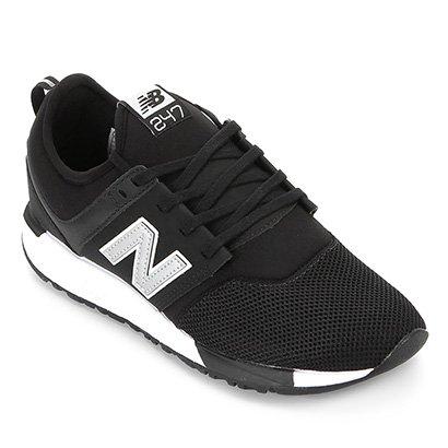Novos New Balance 247 Luxe Bons Rapazes