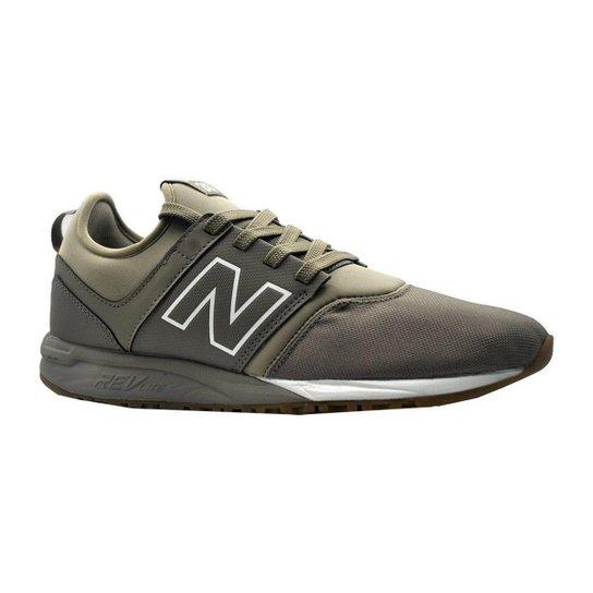 Tenis New Balance 247 - Musgo
