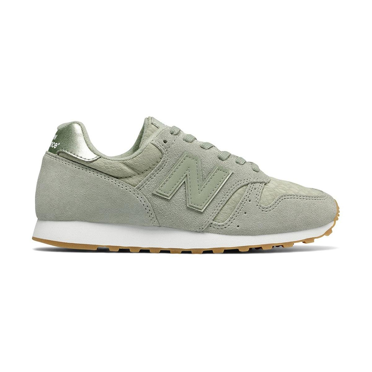 Tênis New Balance 373 Feminino | Netshoes
