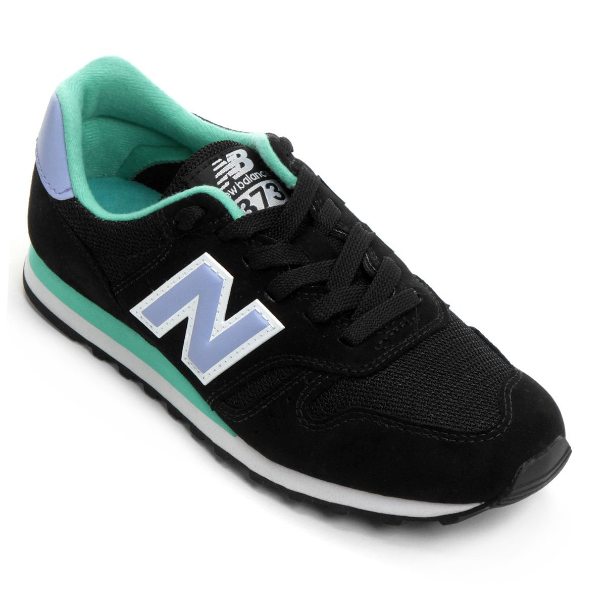 tenis new balance 373 retro running