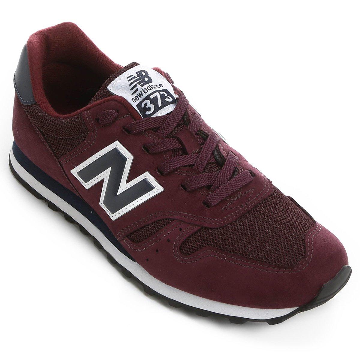 e1967f147 Tênis New Balance 373 Retrô | Netshoes