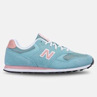 Tênis New Balance 393 Casual Feminino