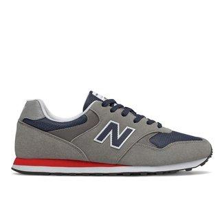 Tênis New Balance 393 | Casual Masculino