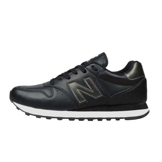 Tênis New Balance 500 Feminino - Preto