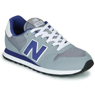 Tênis New Balance 500 Retrô Running Masculino