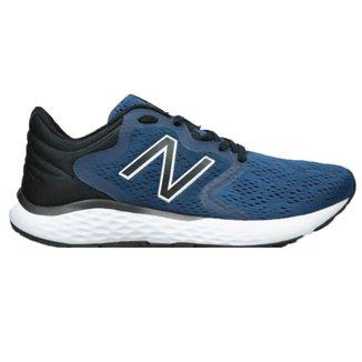 Tênis New Balance 520 Masculino - Azul 42