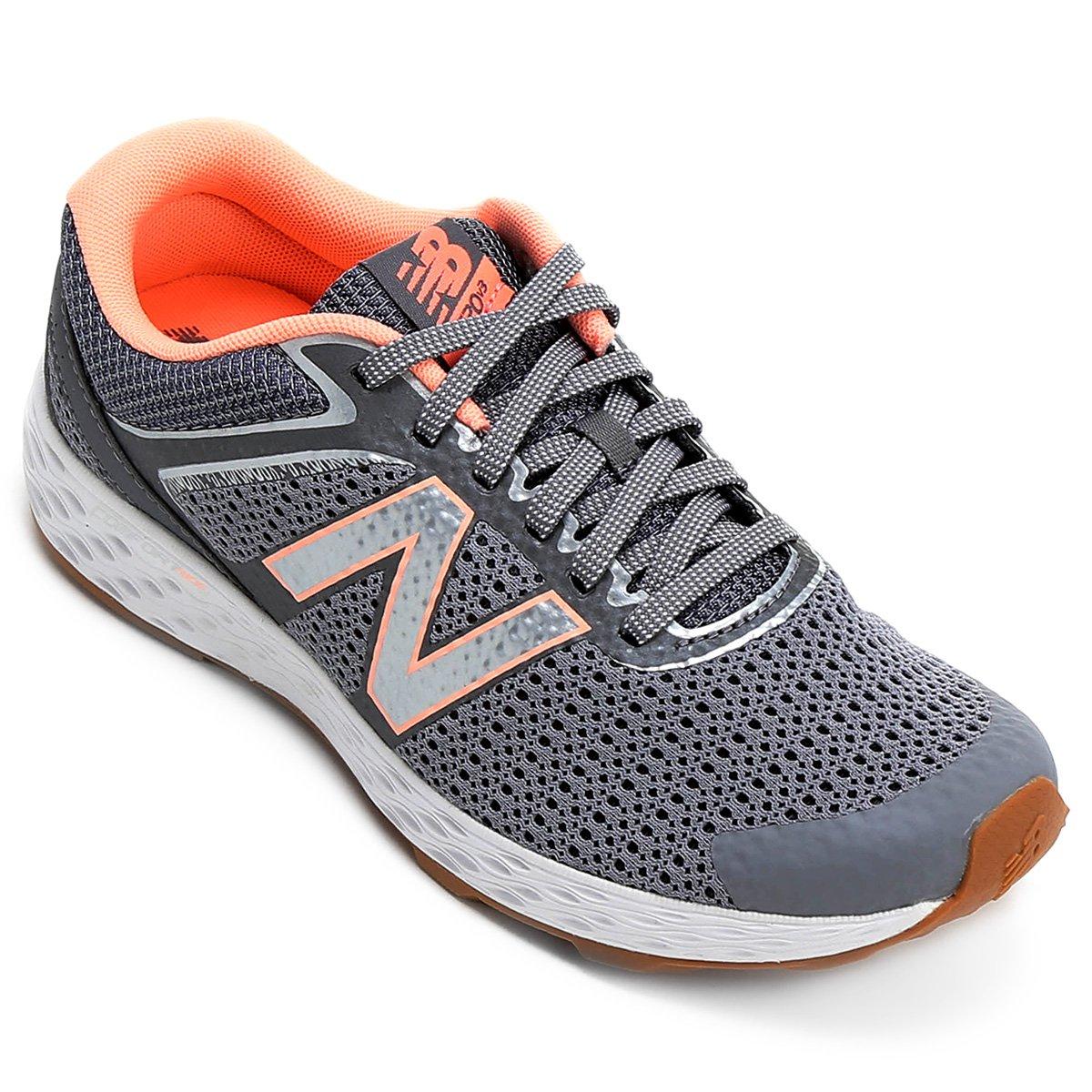 0d298e18357 Tênis New Balance 520 V3 Feminino - Compre Agora