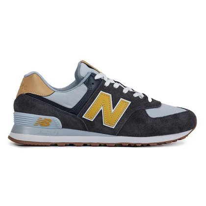 Tênis New Balance 574 Casual Masculino