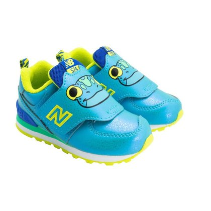 Tênis New Balance 574 Day At The Zoo
