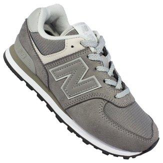 Tênis New Balance 574 Infantil