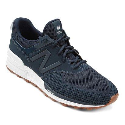 new balance 600c netshoes