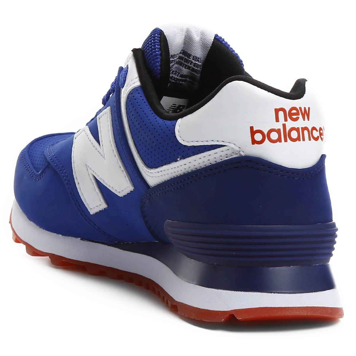 3183a3e80bd26 Tênis New Balance 574 State Fair - Compre Agora