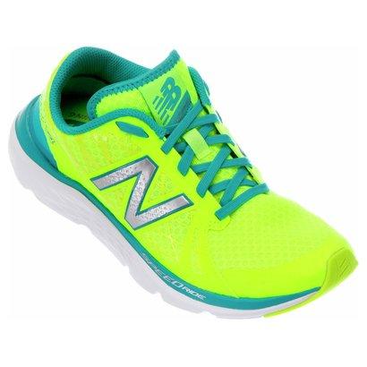 Tênis New Balance 690 V4 Feminino