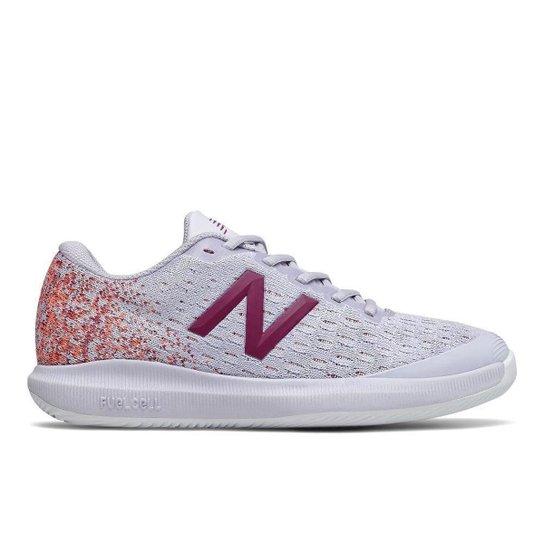 Tênis New Balance 996 v4   Tennis  Feminino - Roxo