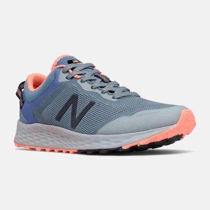 Tênis New Balance Arish Trail Corrida Feminino