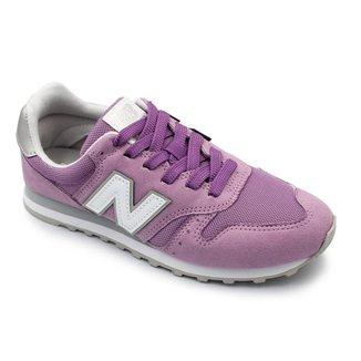 Tênis New Balance Feminino 373 Lifestyle