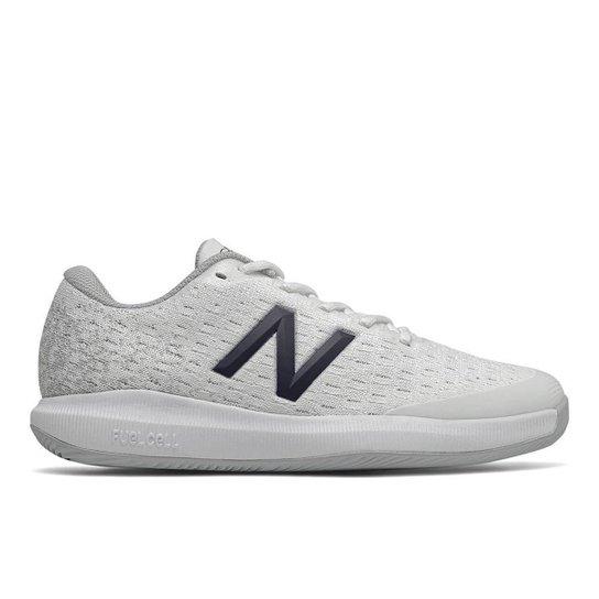 Tênis New Balance FuelCell 996v4   Tennis Feminino - Cinza