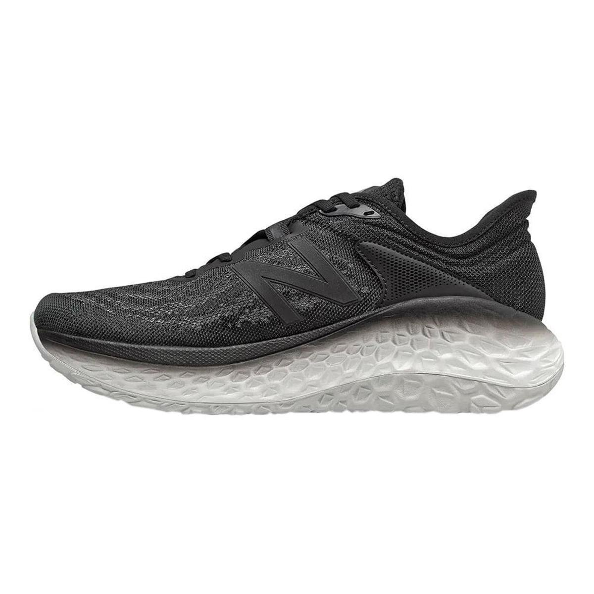 TÊNIS NEW BALANCE MORE - PRETO 42