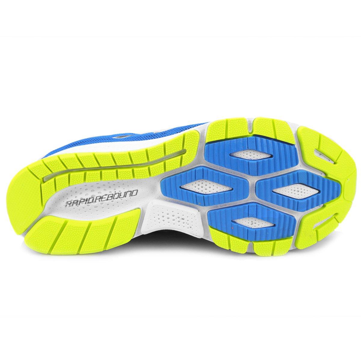 862608a54f Tênis New Balance Rush V2 Masculino - Compre Agora