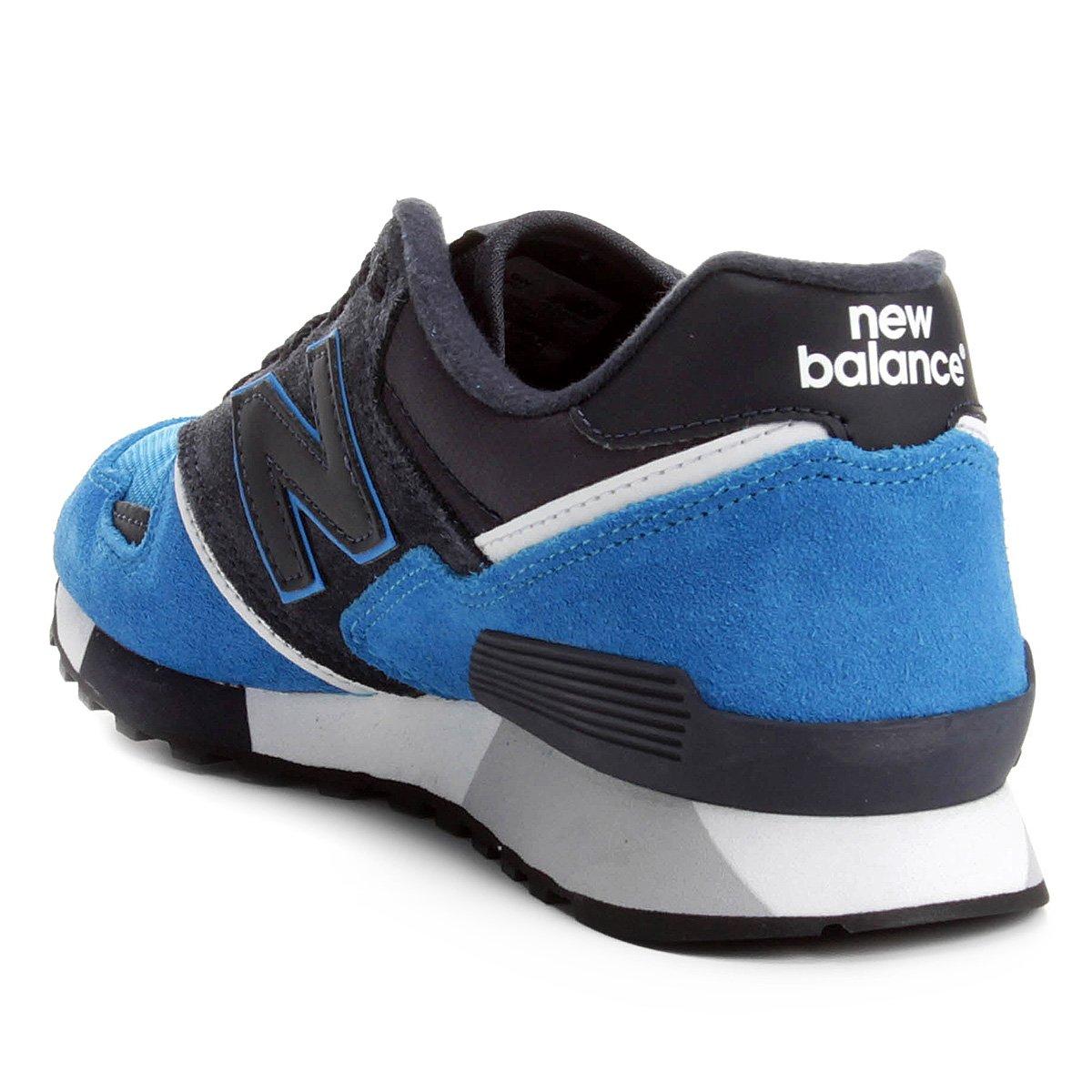 U New 446 Tênis Balance New Azul Balance Marinho e 446 Tênis U Claro qxwRZX0p