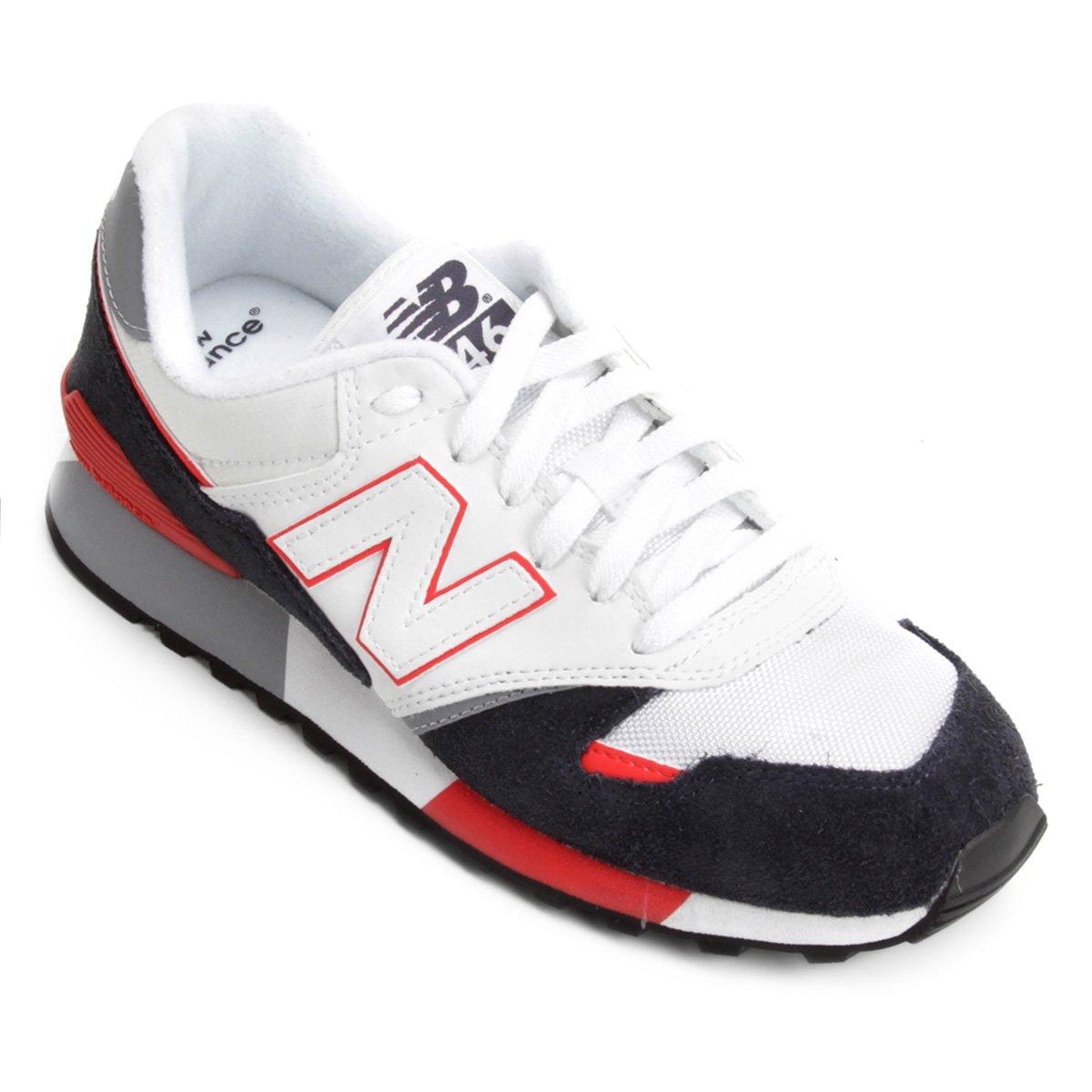 Tênis New Balance U 446 | Netshoes