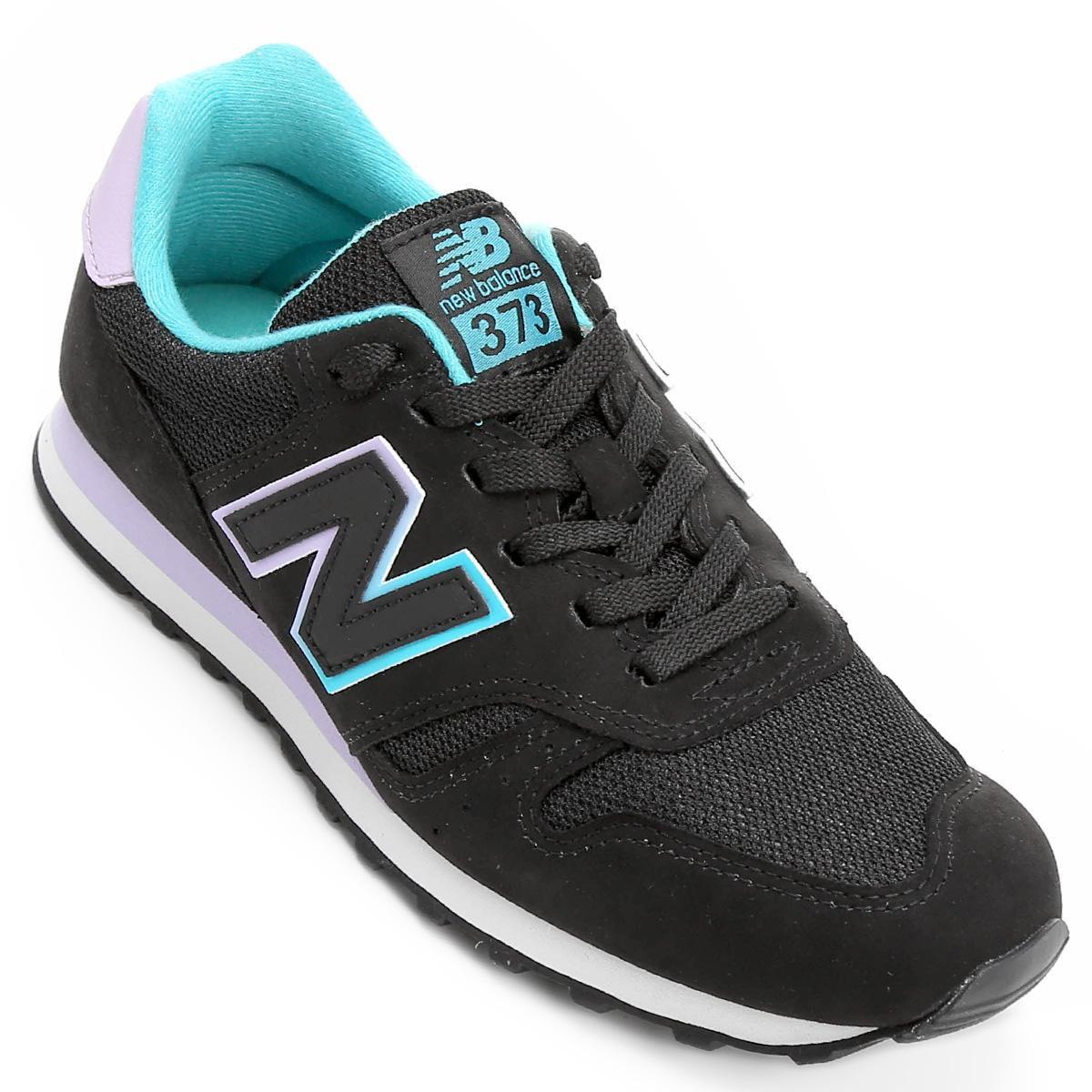 80eb94833 usa new balance 574 82517 b9cd0; reduced tênis new balance w 373 core  classic feminino pretolilás 487ff 4d838