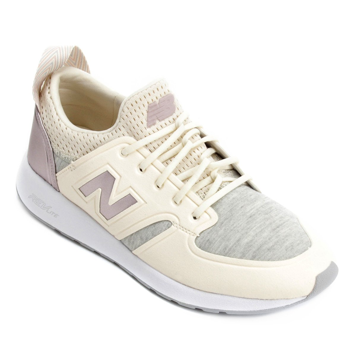 d7ac36ac2 ... shopping tênis new balance w 420 feminino branco 20e3e d2446