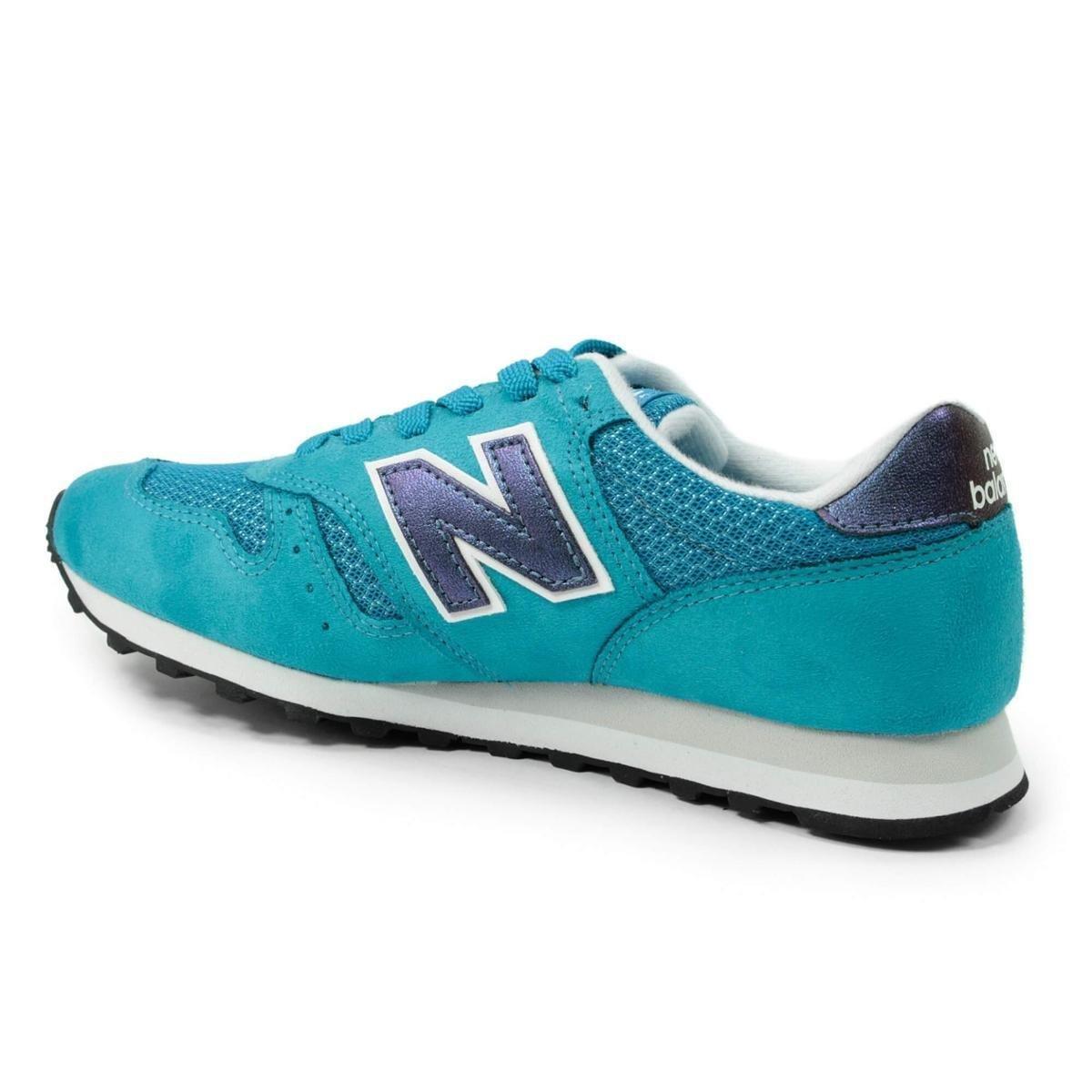 373 LifeStyle Azul Tênis New Blance Tênis New xwCvPz7