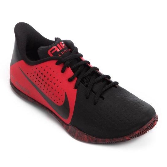 Tênis Nike Air Behold Low Masculino - Preto+Vermelho