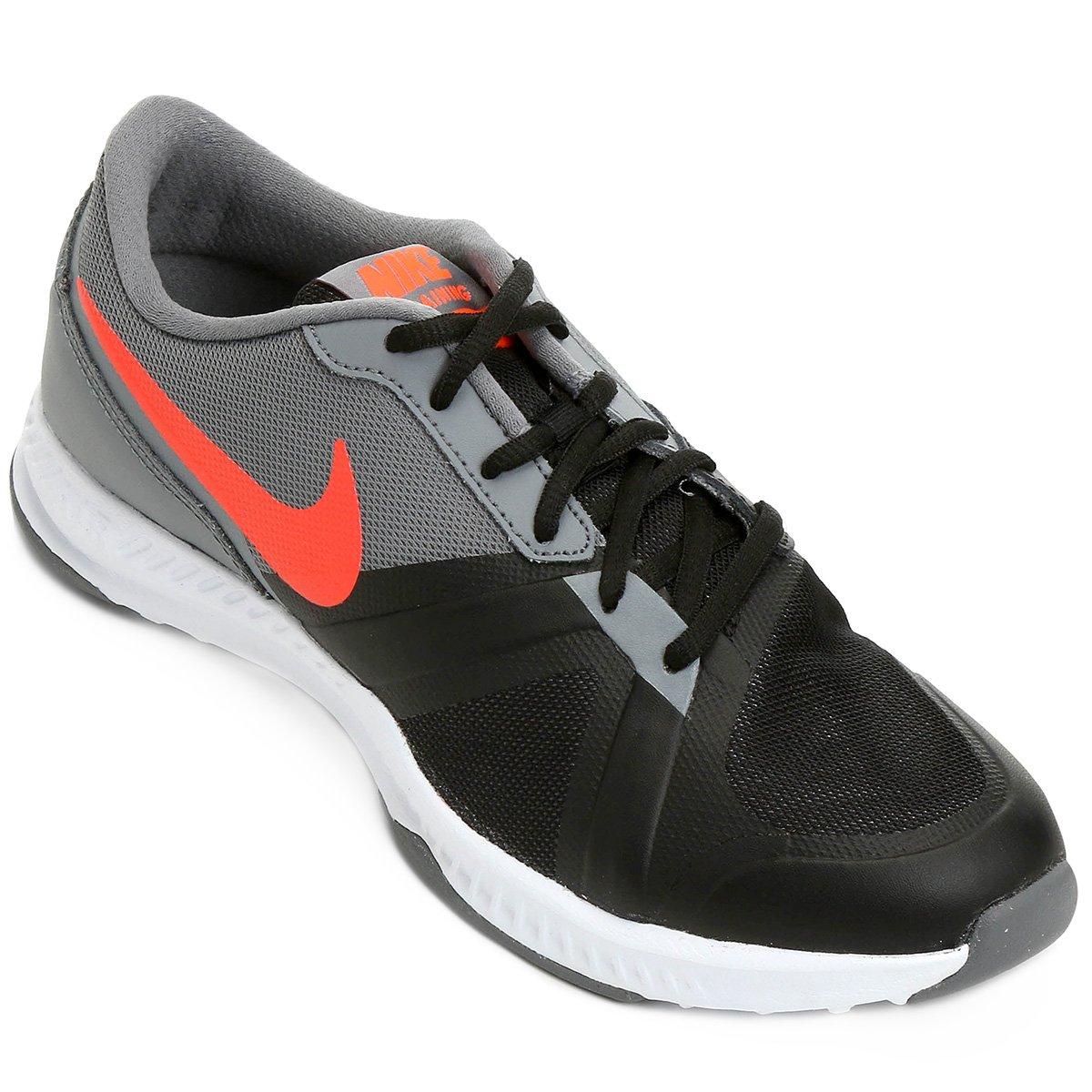 4e24b0860b5 Tênis Nike Air Epic Speed Training Masculino - Compre Agora
