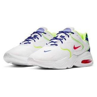Tenis Nike Air Max 2X Amd Masculino