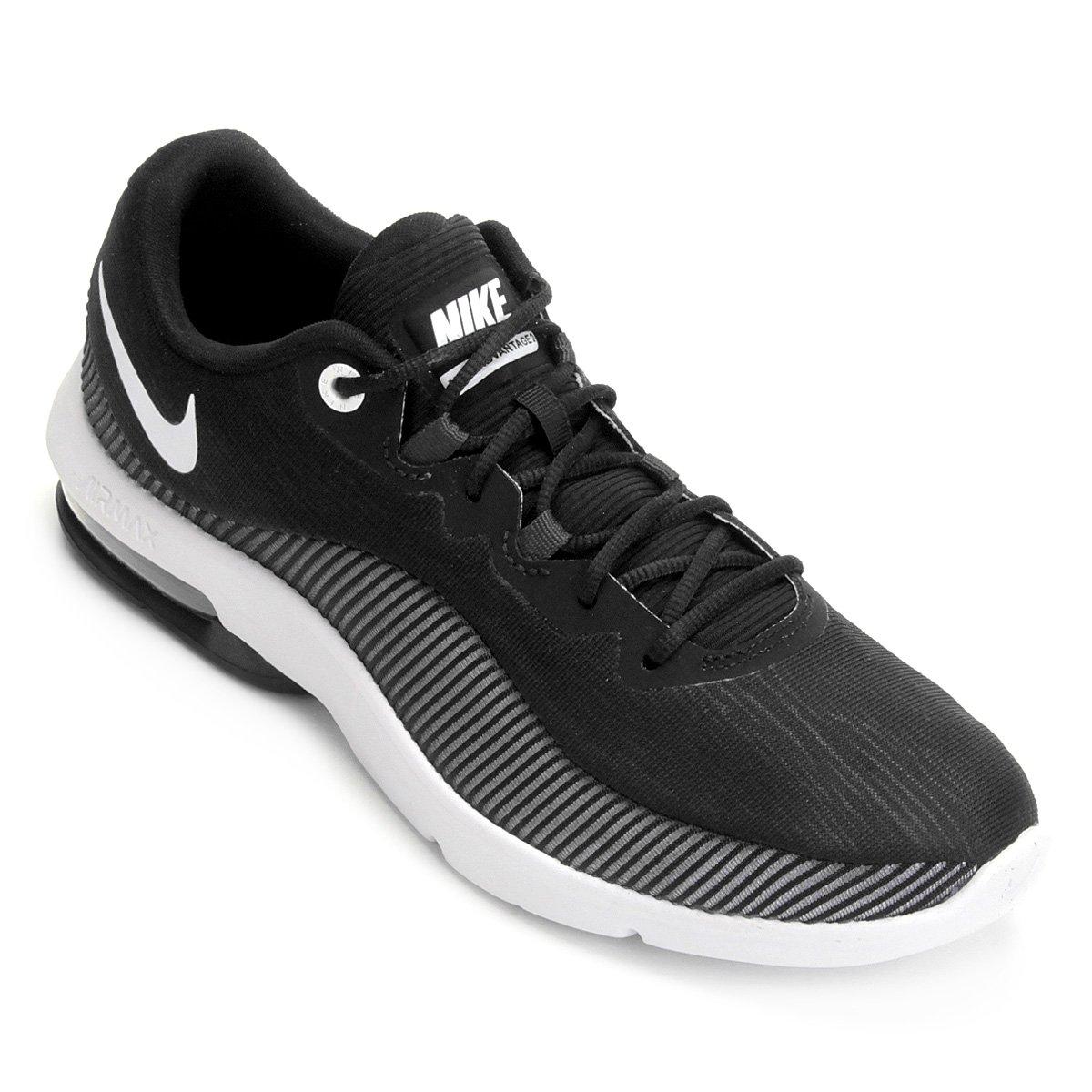 Menor preço em Tênis Nike Wmns Air Max Advantage 2 Preto