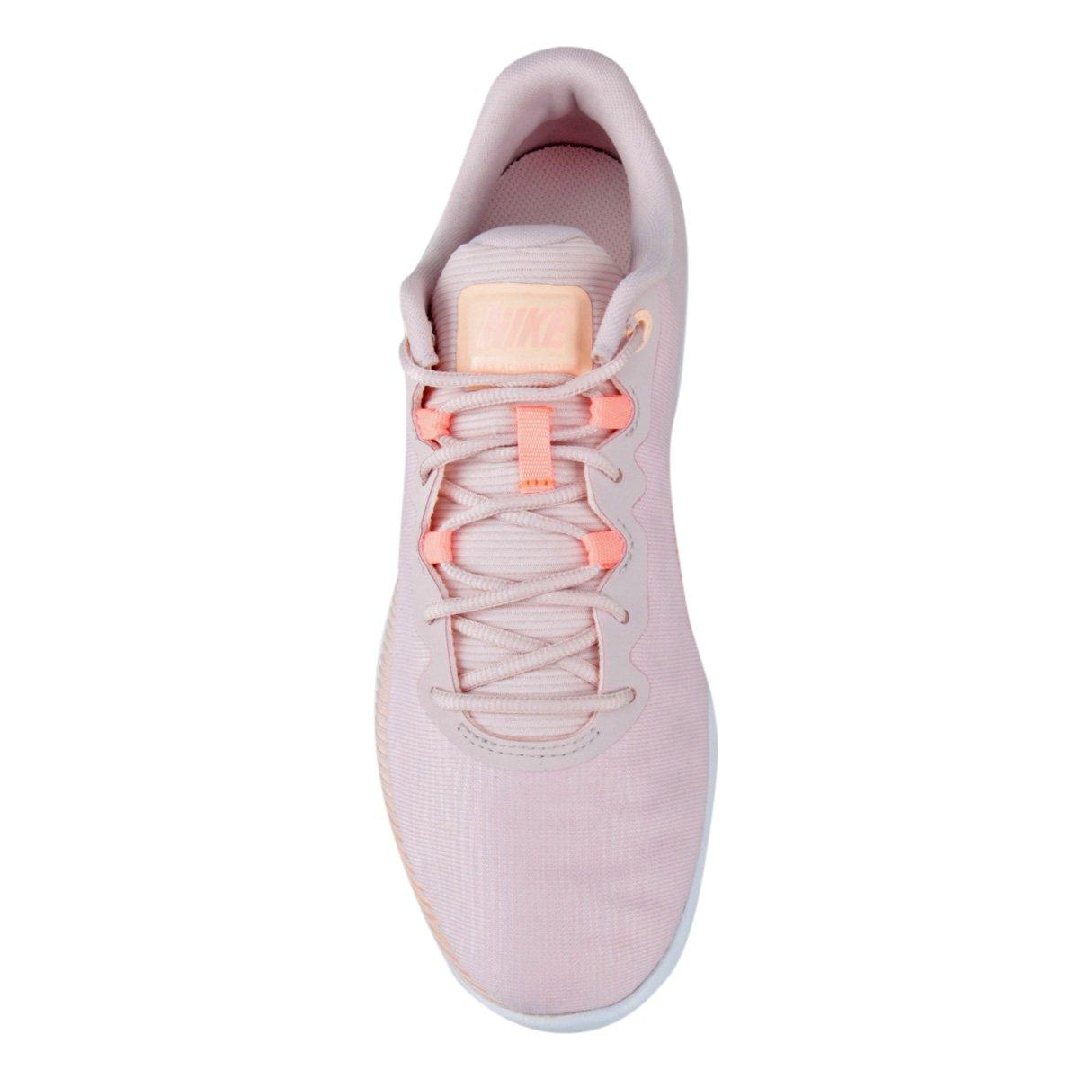 f8444c3ad5 ... Tênis Nike Air Max Advantage 2 Feminino - Rosa e Vermelho - Compre .