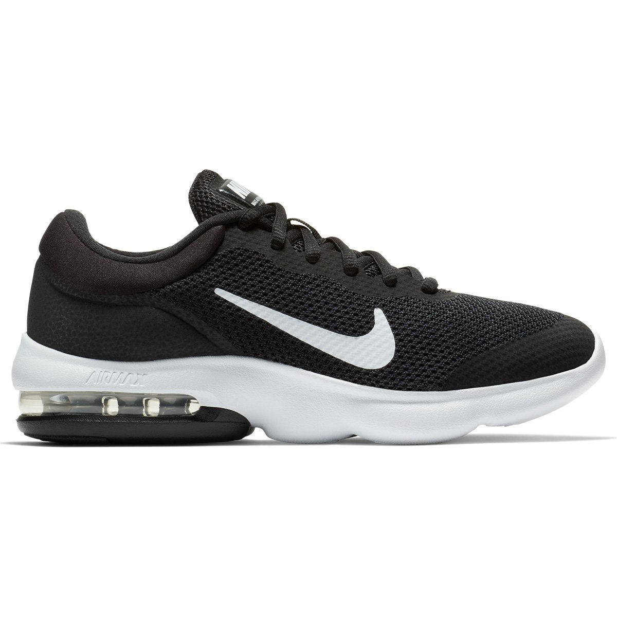 hot sales 713a5 5a04a ... Tênis Nike Air Max Advantage Feminino . ...