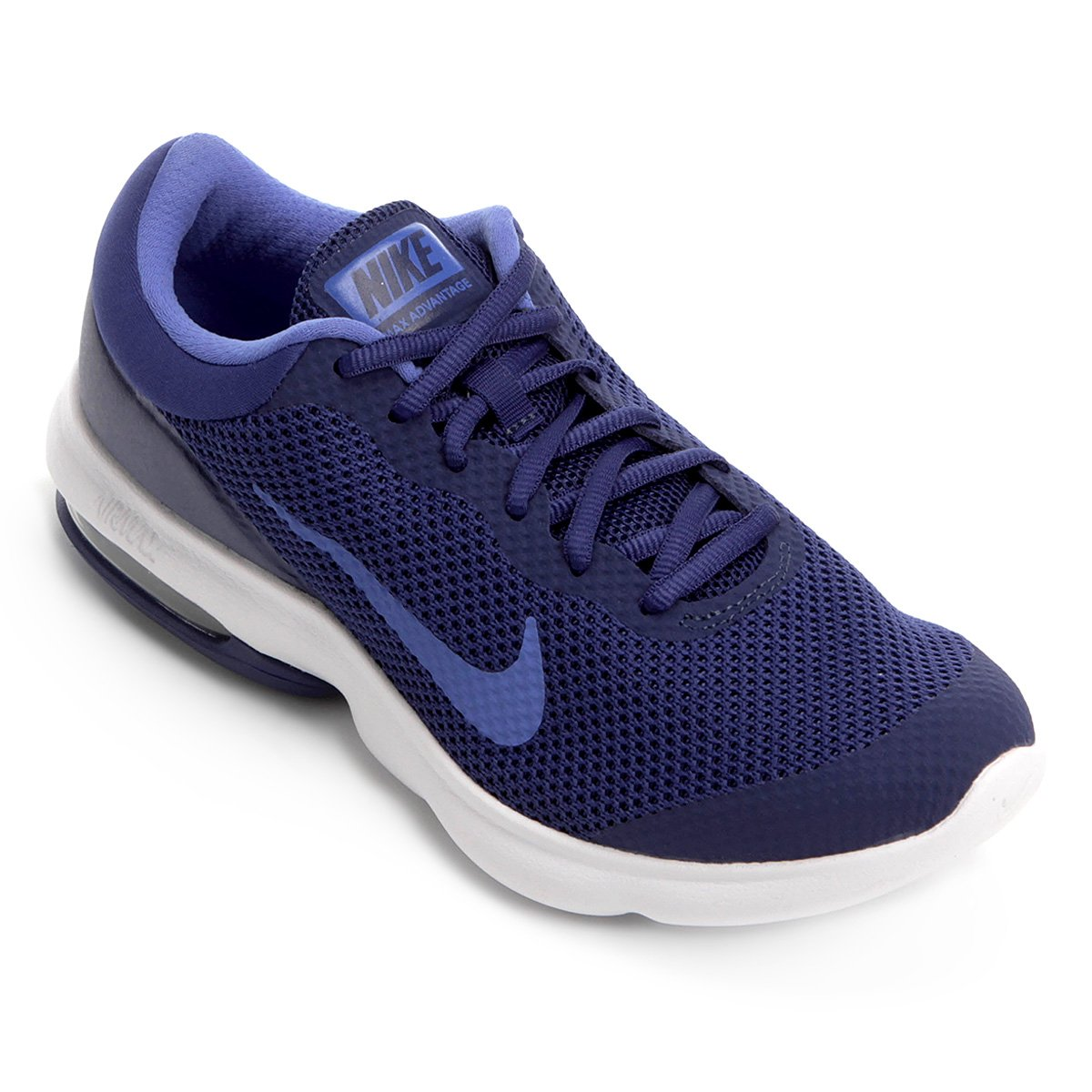 Chaussures Nike Suppléments Netshoes Femmes Air Max 2015