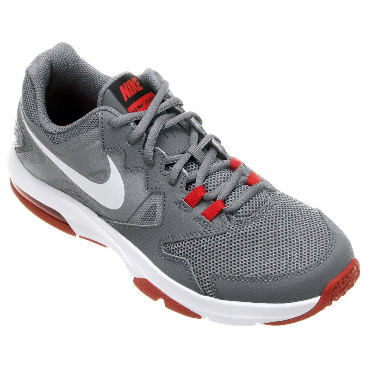 ad63a8cf722 Tênis Nike Air Max Crusher 2 - Compre Agora