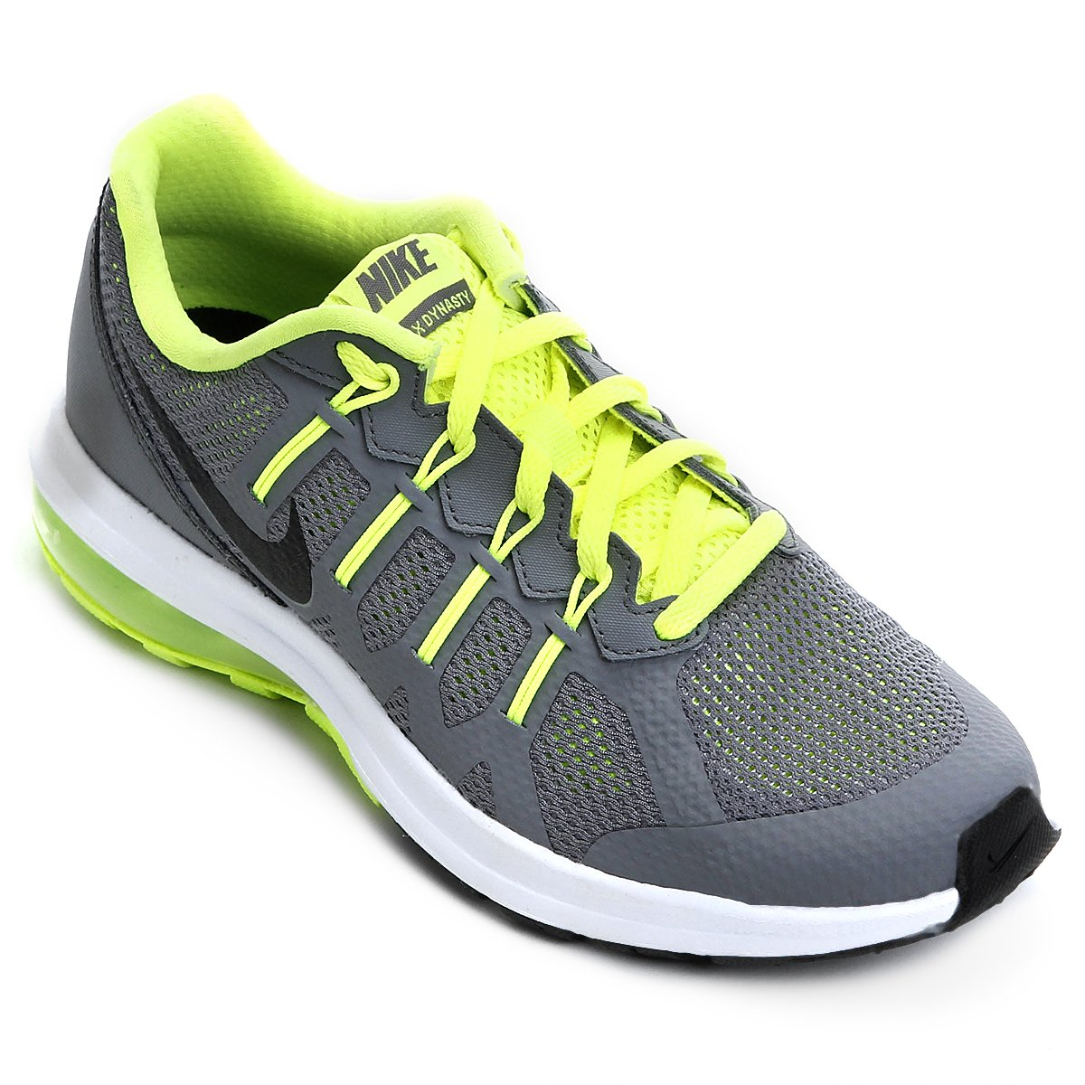 e012b223dcf Tênis Nike Air Max Dynasty Infantil - Compre Agora