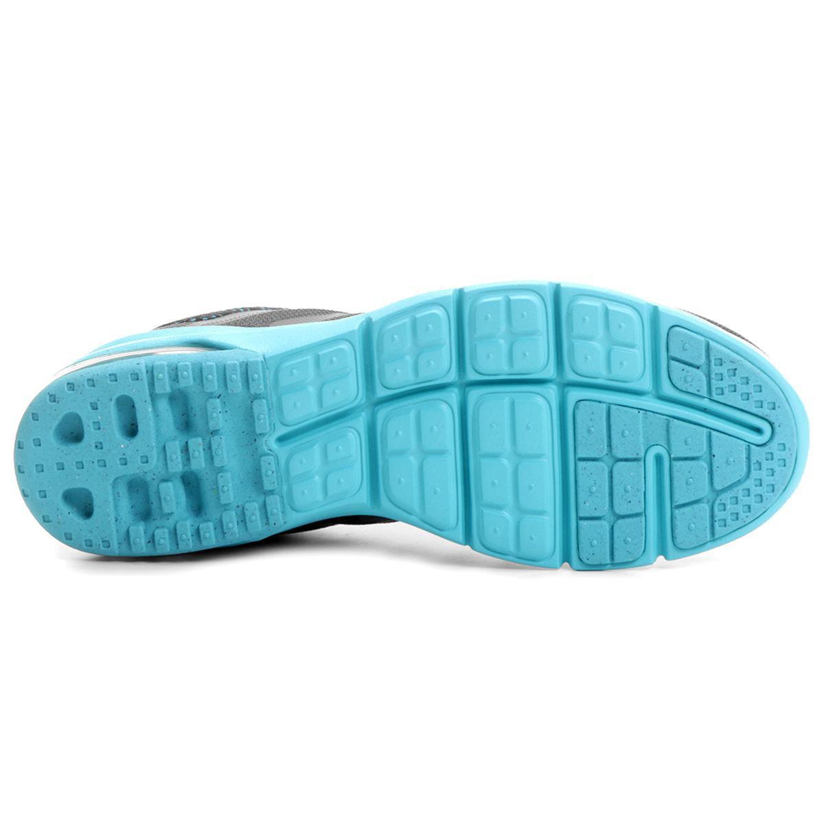 e Nike Feminino Tênis Nike Air Max Tênis Azul Era Air Max Grafite nwv4qT1p