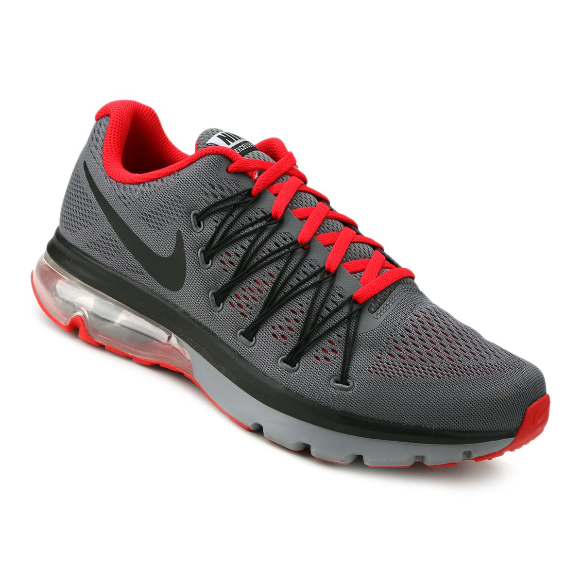huge discount e5ac6 49315 ... low cost tênis nike air max excellerate 5 masculino compre agora  netshoes e875e 762bc