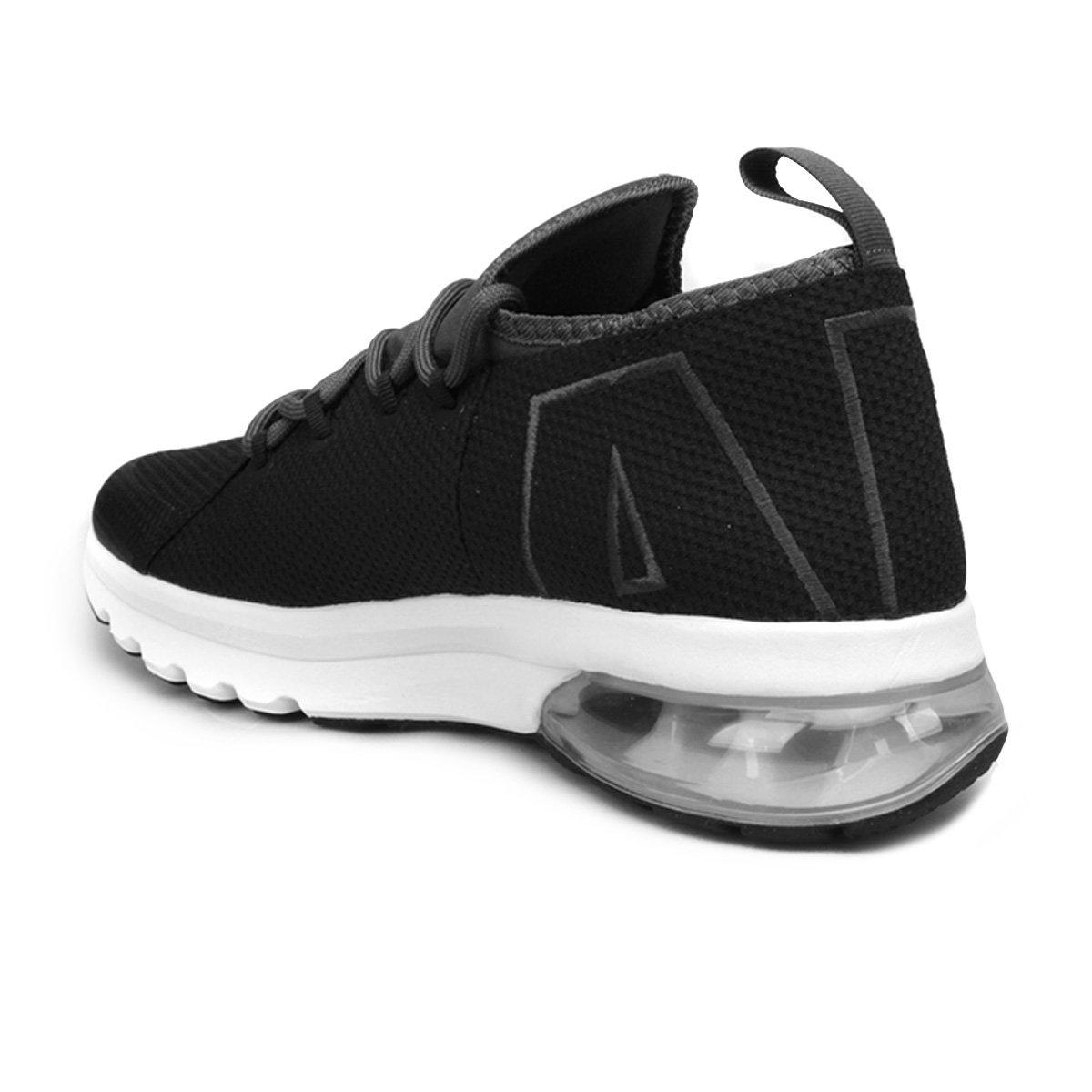 Preto Tênis Air Nike 50 Nike Tênis Masculino Max Flair rw7zxS8aqw