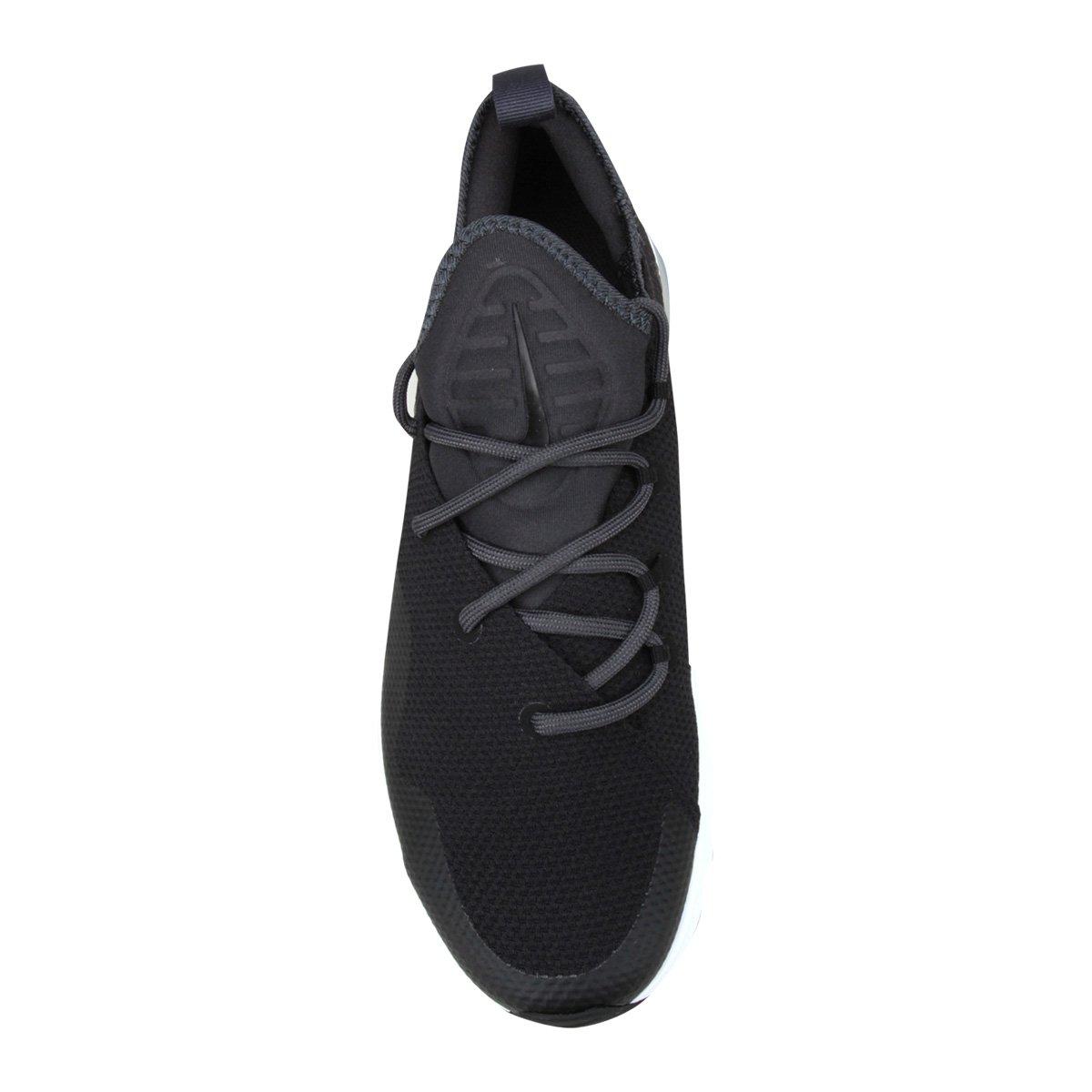 Tênis Nike Air Max Flair 50 Masculino - Preto - Compre Agora  f3f94f8b1eabc